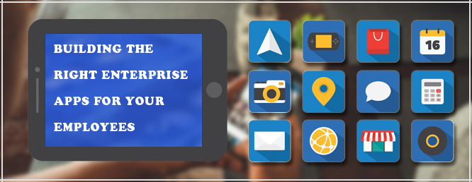 Guide to Creating Useful Enterprise Apps for