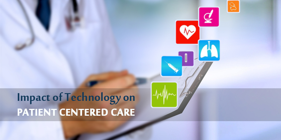 Is Digital Making Way for Patient Centered Care