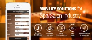The Need for Mobility Solution in the Spa/Salon Industry