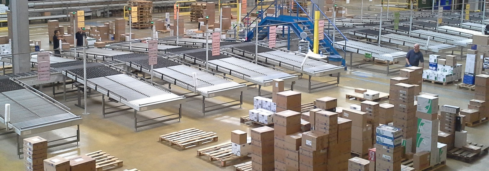 Wholesale / Supply Chain