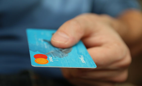 CRM Solution for Credit Cards Provider