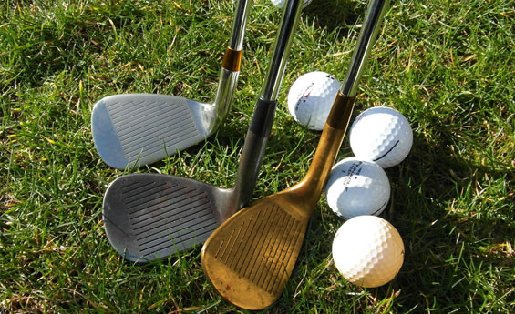 Supply Chain for Online Golf Store