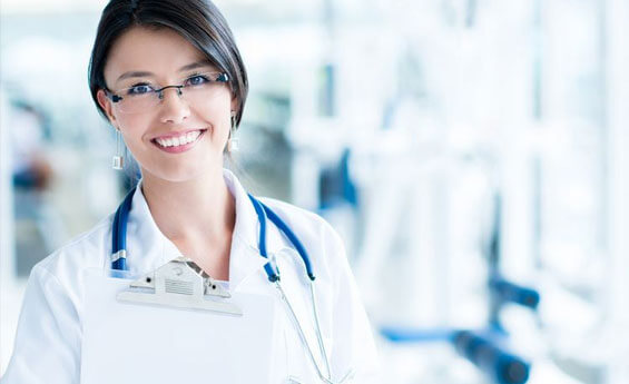 Physician Compensation System